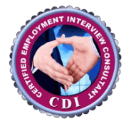 certified employment-interview consultant logo